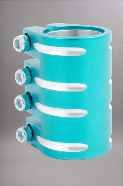 Blazer pro-Blazer Collier Quad Teal Vendu Avec Spacer-INTP