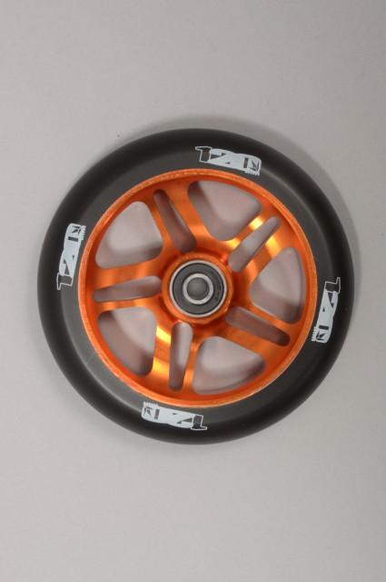 Blunt scooter-Blunt 120mm Copper-INTP