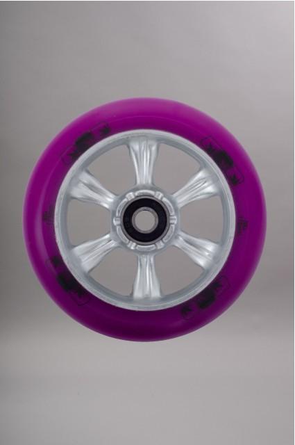 Blunt scooter-Blunt 6 Spokes Purple Avec Roulements Abec 9-INTP