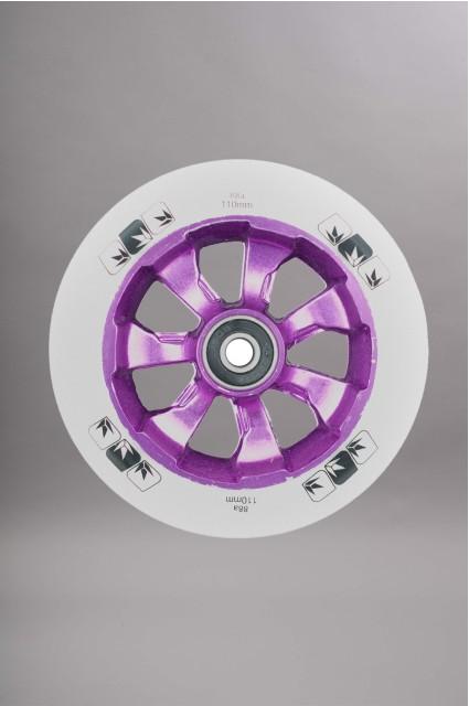 Blunt scooter-Blunt 7 Spokes Purple/white Avec Roulements Abec 9-INTP