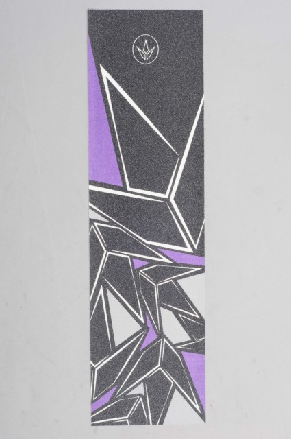 Blunt scooter-Blunt Grip Geometric Purple-2016