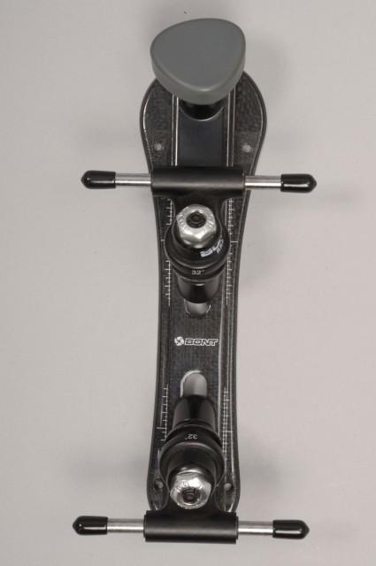Bont-Infinity Adjustable Black-2014