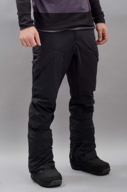 Pantalon ski / snowboard homme Burton-B.snowboard Drifter-FW15/16