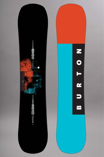 planche de snowboard homme burton instigator. Black Bedroom Furniture Sets. Home Design Ideas