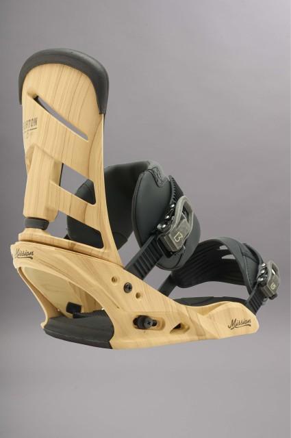 fixation de snowboard homme burton mission splinter. Black Bedroom Furniture Sets. Home Design Ideas