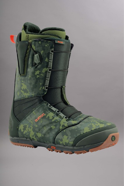Boots de snowboard homme Burton-Ruler-FW15/16