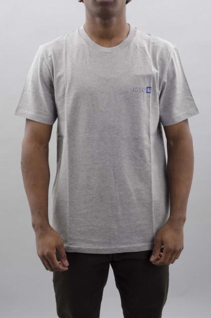 Tee-shirt manches courtes homme Carhartt wip-Carhartt X Isle Dimension-FW16/17
