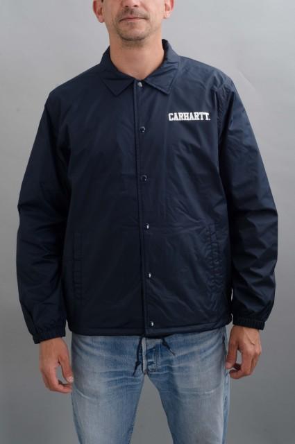 Veste homme Carhartt wip-College Coach Jacket-FW16/17