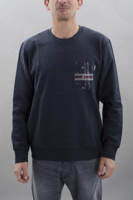 Sweat-shirt homme Carhartt wip-Eaton Pocket-FW16/17
