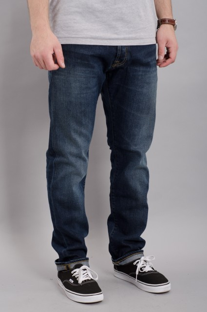 Pantalon homme Carhartt wip-Klondike-FW17/18