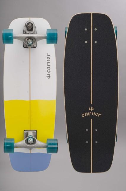 Carver-Mini Simmons C7-INTP