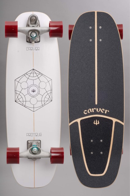 Carver-Proteus C7-2016