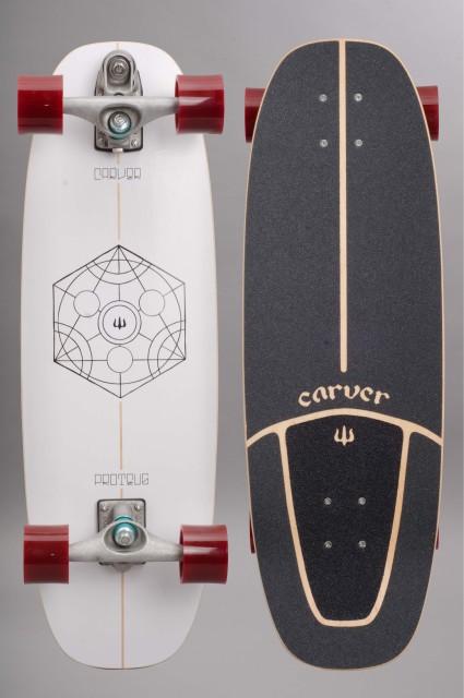Carver-Proteus C7-2017