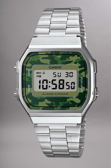 Casio-A168wec3ef-FW15/16