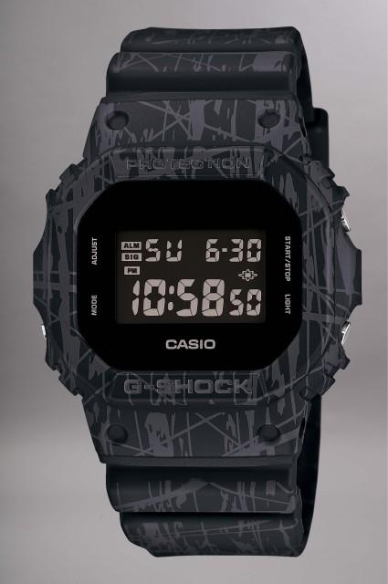 Casio-Dw5600sl1er-FW15/16