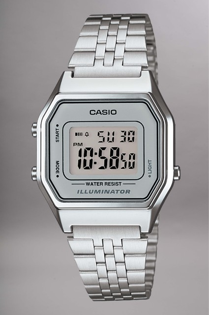 Casio-La680wea7ef-FW15/16