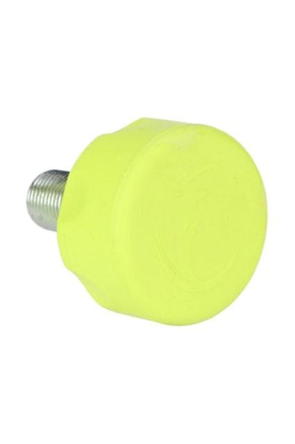 Chaya-Cherry Bomb Toe Stop Lemon Short-INTP