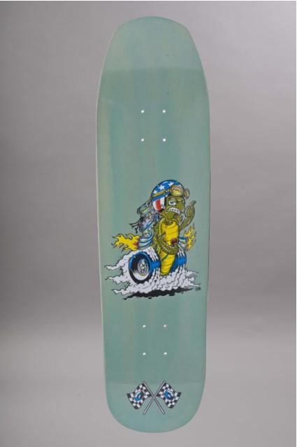 Plateau de skateboard Consolidated-Caballero Ltd Seulement 60 Dans Le Monde!-INTP