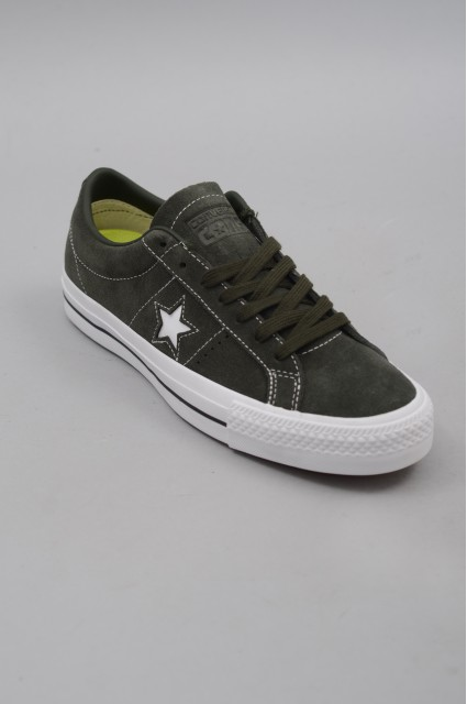 converse one star ox skate