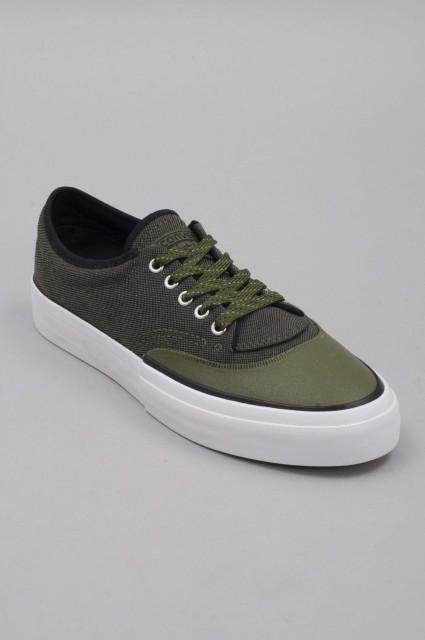 Chaussures de skate Converse-Crimson Ox-SPRING17