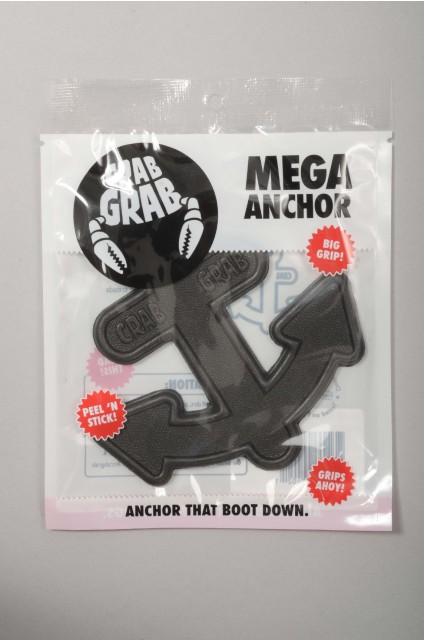 Crab grab-Mega Anchor-FW14/15