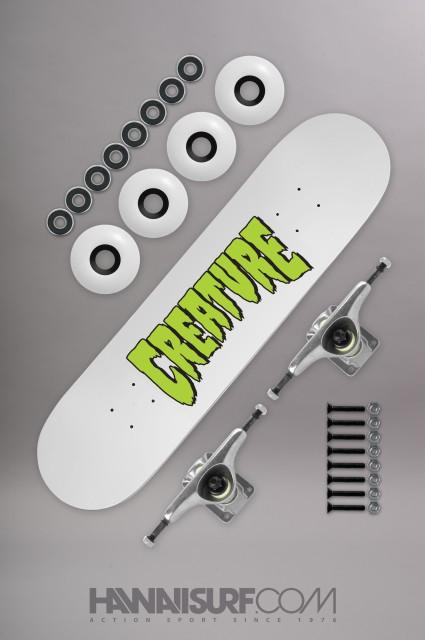Creature-Pack