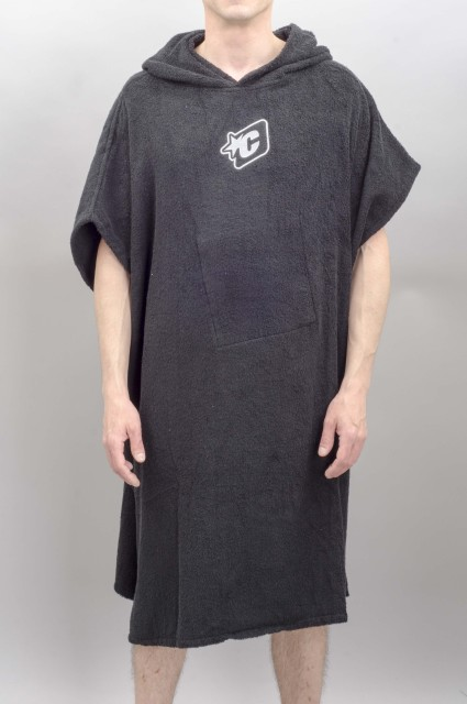 Creatures of leisure-Creature Of Leisure Poncho-SS16