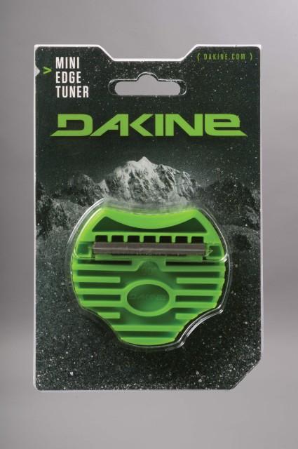 how to use dakine edge tuner