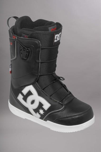 Boots de snowboard homme Dc shoes-Avaris-FW15/16