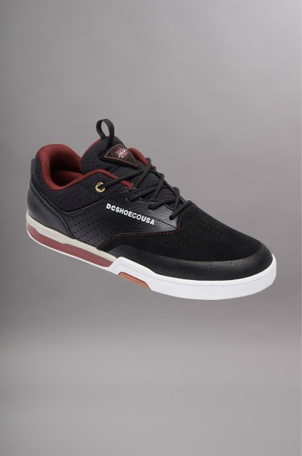 Chaussures de skate Dc shoes-Cole Lite 3-FW17/18