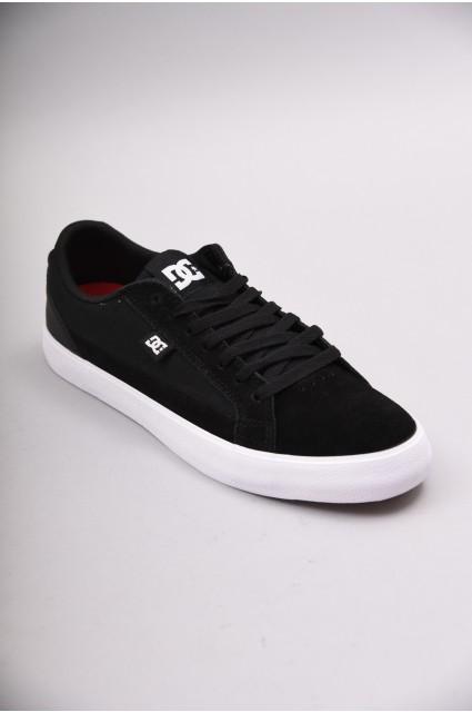 Chaussures de skate Dc shoes-Lynnfield-SPRING18