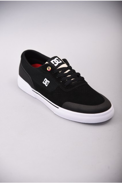 Chaussures de skate Dc shoes-Switch Plus-SPRING18