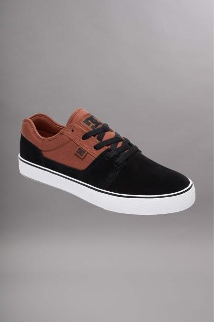 Chaussures de skate Dc shoes-Tonik-FW17/18