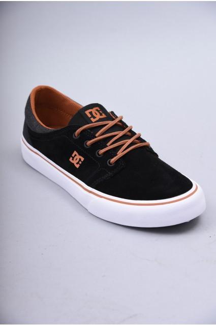 Chaussures de skate Dc shoes-Trase Se-SPRING18