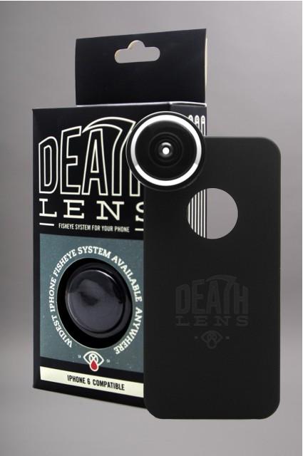Deathlens-Iphone 6-INTP