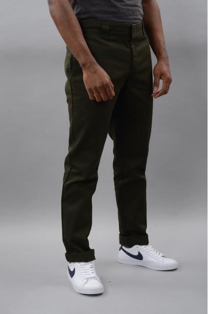 Pantalon homme Dickies-Slim Fit Work Pnt-FW17/18