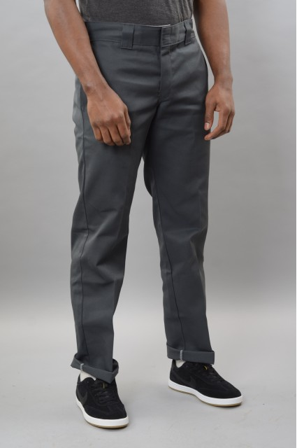 Pantalon homme Dickies-Straight Work-FW17/18