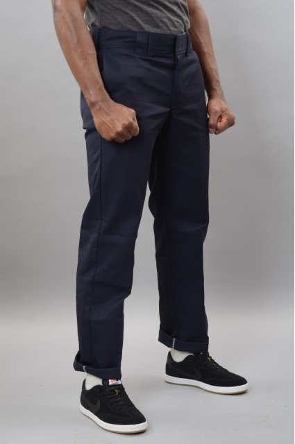 Pantalon homme Dickies-Straight Work-FW17/18
