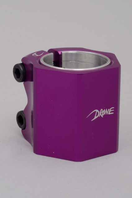 Drone scooters-Didi Hive  Collier Double Purple-INTP