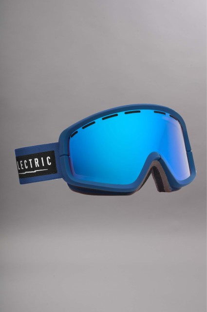 Masque hiver homme Electric-Egb2 Blues-FW14/15