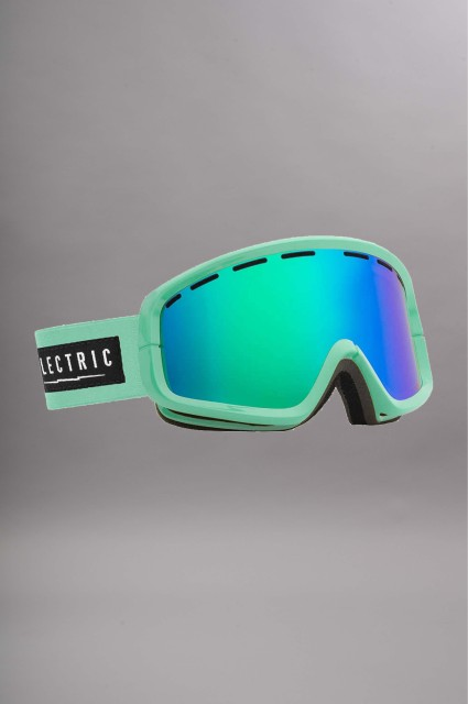 Masque hiver homme Electric-Egb2 C Foam Ecran Supplementaire Inclus-FW14/15