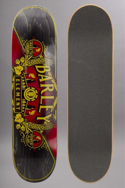 Plateau de skateboard Element-Barley Powerplant-INTP
