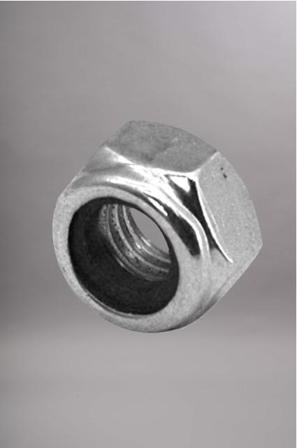 Elite-Ecrou Nylstop 7mm Et 8mm Pour /lazer-INTP