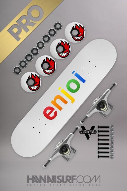 Enjoi-Pack Pro