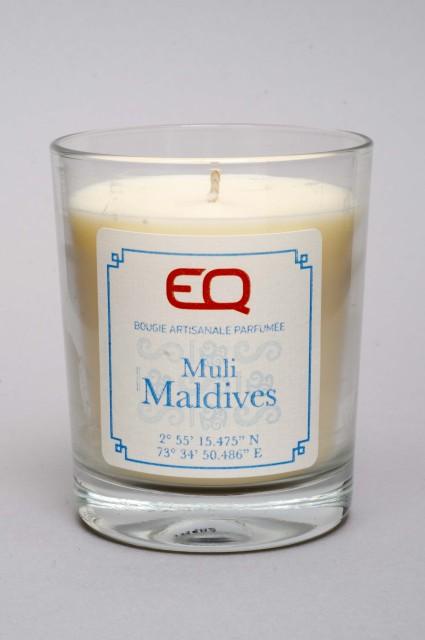Eq-Bougie Parfumee Maldives-SPRING16