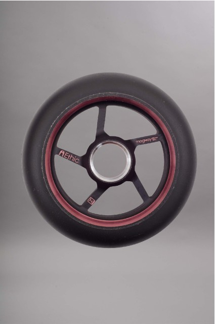 Ethic dtc-Mogway Red 100mm-88a-INTP