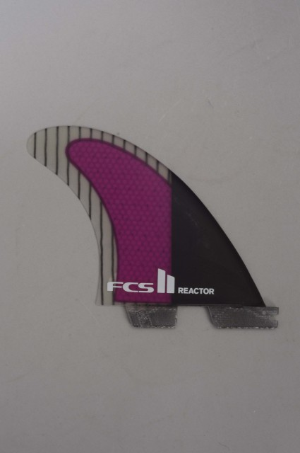 Fcs-2 Reactor Pc Carbon-SS15