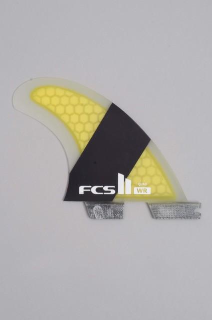 Fcs-2 Wr Strech Pc Carbon Quad-SS16