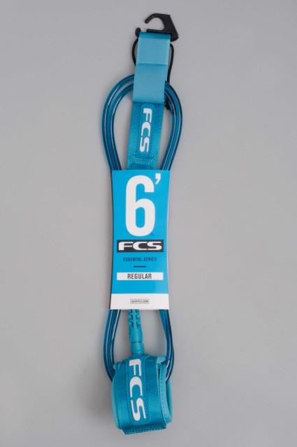 Fcs-Essential Regular 6 Ft 7mm-SS16