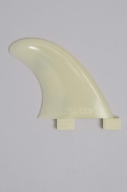 Fcs-Gl Natural Glass Flex Side-SS16